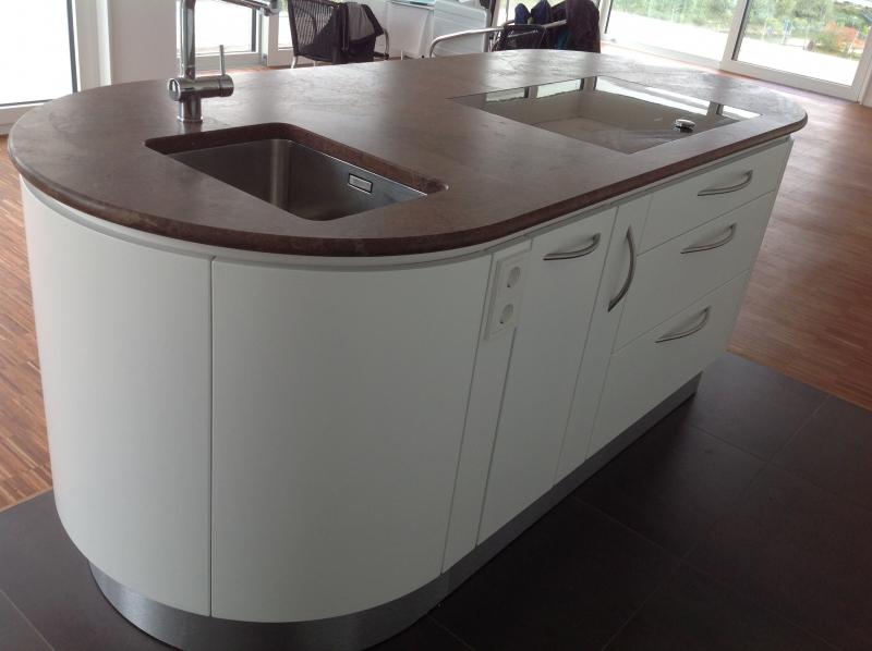 Küche | Holz und Glas - Schreinerei